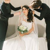 Full Package Bridal work
